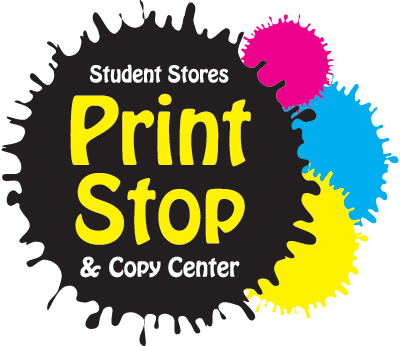 Student Stores Print Shop & Copy Center
