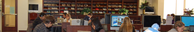 Park Library (School of Media & Journalism)